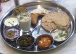 Maharaji thali