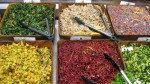 Wise Cicada salads