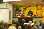 Revive cooking classes