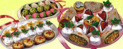 Mithai sweets