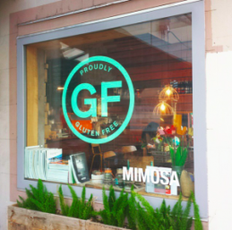 Mimosa Cafe