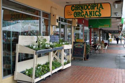 Cornucopia Organics